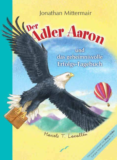 Neues Buch: Der Adler Aaron