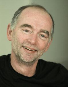 Sprecher Tom Zahner (c) Nele Ellerich, www.tomzahner.de